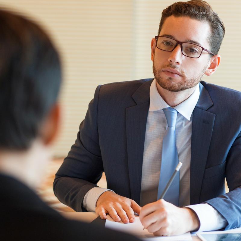 como se comportar em uma entrevista de emprego imagem1
