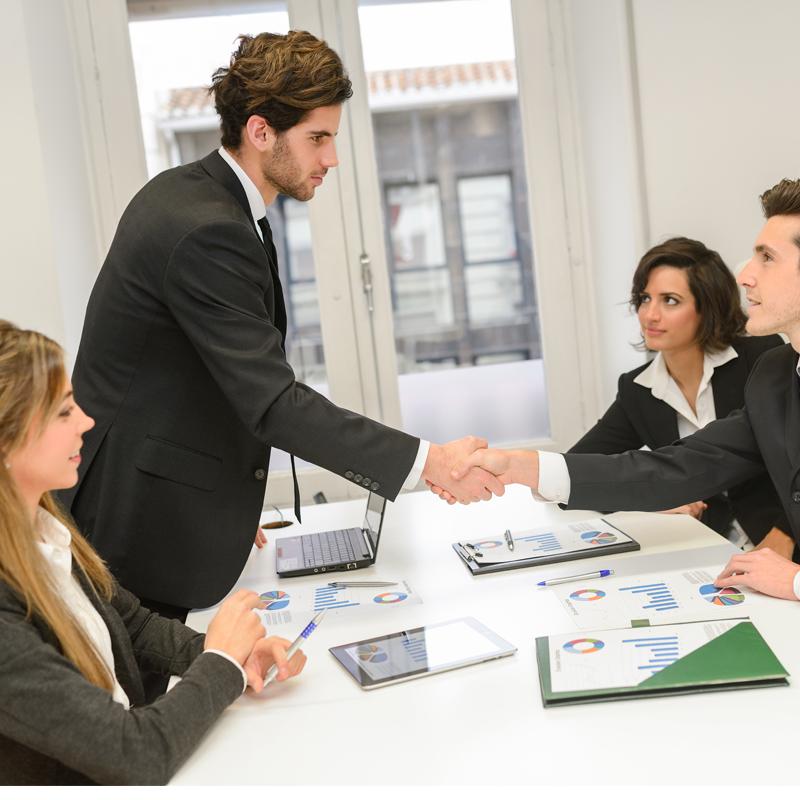 Como se comportar em uma entrevista de emprego imagem2