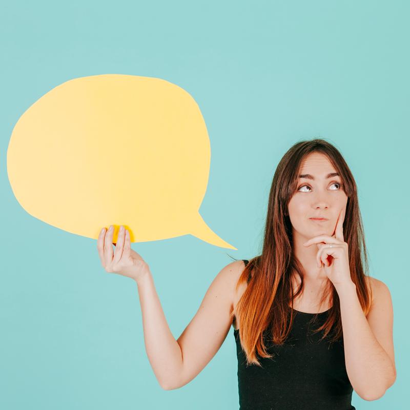como perder o medo de falar com alguem conceito