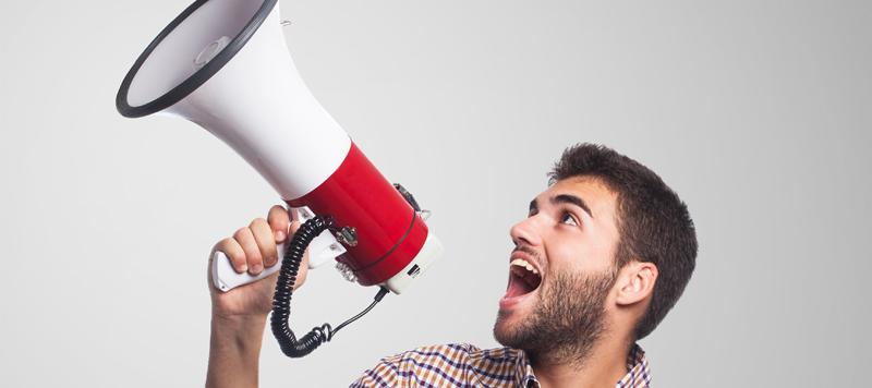 como perder o medo de falar em publico inicio