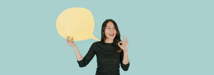 experiencia profissional e a comunicacao